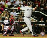 Boston Red Sox - Adrian Gonzalez Photo Photo