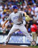 Chicago Cubs - Casey Coleman Photo Photo