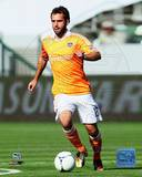 Houston Dynamo - Adam Moffat Photo Photo
