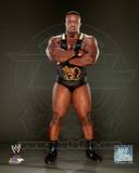 World Wrestling Entertainment - Big E Langston Photo Photo