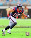 Houston Texans - Connor Barwin Photo Photo