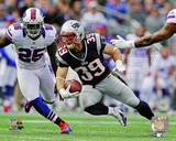 New England Patriots - Danny Woodhead Photo Photo