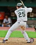 Miami Marlins - Brett Carroll Photo Photo