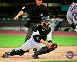 Miami Marlins - Brett Hayes Photo Photo