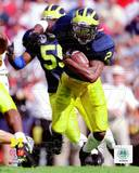 Michigan Wolverines - Charles Woodson Photo Photo