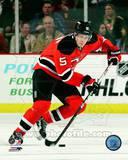 New Jersey Devils - Adam Larsson Photo Photo
