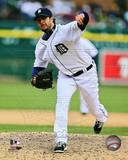 Detroit Tigers - Darin Downs Photo Photo
