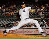 New York Yankees - Dellin Betances Photo Photo