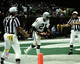 Oakland Raiders - Cliff Branch Photo Photo