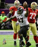 Baltimore Ravens - Arthur Jones Photo Photo