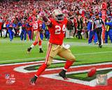 San Francisco 49ers - Anthony Dixon Photo Photo