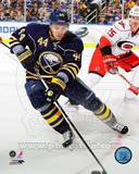 Buffalo Sabres - Andrej Sekera Photo Photo