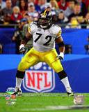 Pittsburgh Steelers - Darnell Stapelton Photo Photo