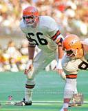 Cincinnati Bengals - Bill Bergey Photo Photo