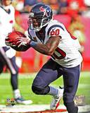 Houston Texans - Andre Johnson Photo Photo