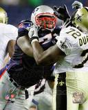 New England Patriots - Brandon Deaderick Photo Photo