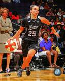WNBA San Anotonio Silver Stars - Becky Hammon Photo Photo
