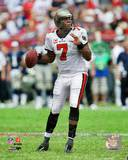 Tampa Bay Buccaneers - Byron Leftwich Photo Photo