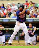 Minnesota Twins - Ben Revere Photo Photo