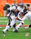 Denver Broncos - Chris Harris Photo Photo
