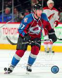 Colorado Avalanche - Aaron Palushaj Photo Photo