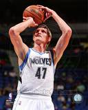 Minnesota Timberwolves - Andrei Kirilenko Photo Photo