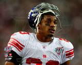 New York Giants - Corey Webster Photo Photo