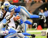 Detroit Lions - Cliff Avril Photo Photo