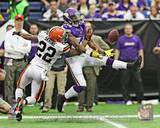 Minnesota Vikings - Cordarrelle Patterson Photo Photo