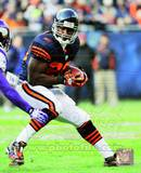 Chicago Bears - Chester Taylor Photo Photo