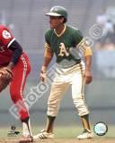 Oakland Athletics - Bert Campaneris Photo Photo
