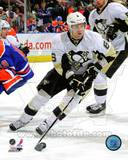 Pittsburgh Penguins - Ben Lovejoy Photo Photo