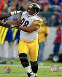 Pittsburgh Steelers - Casey Hampton Photo Photo