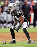 Oakland Raiders - Charles Woodson Photo Photo