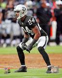 Oakland Raiders - Charles Woodson Photo Photo