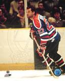 Edmonton Oilers - Dave Semenko Photo Photo