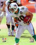 Miami Dolphins - Anthony Fasano Photo Photo