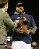 Detroit Tigers - Delmon Young Photo Photo