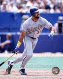 Milwaukee Brewers - Dave Parker Photo Photo