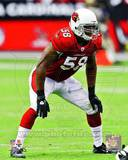 Arizona Cardinals - Daryl Washington Photo Photo