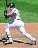 Cleveland Indians - Asdrubal Cabrera Photo Photo