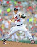 Minnesota Twins - Casey Fien Photo Photo