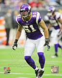 Minnesota Vikings - Ben Leber Photo Photo