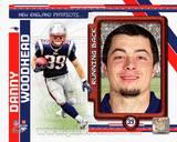 New England Patriots - Danny Woodhead Photo Photo
