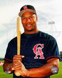 Los Angeles Angels - Bo Jackson Photo Photo