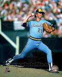 Milwaukee Brewers - Don Sutton Photo Photo
