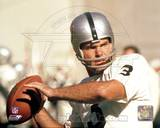 Oakland Raiders - Daryle LaMonica Photo Photo