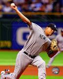 New York Yankees - Dellin Betances Photo Photo