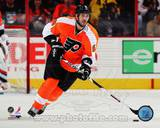 Philadelphia Flyers - Andreas Lilja Photo Photo