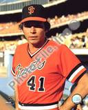 San Francisco Giants - Darrell Evans Photo Photo